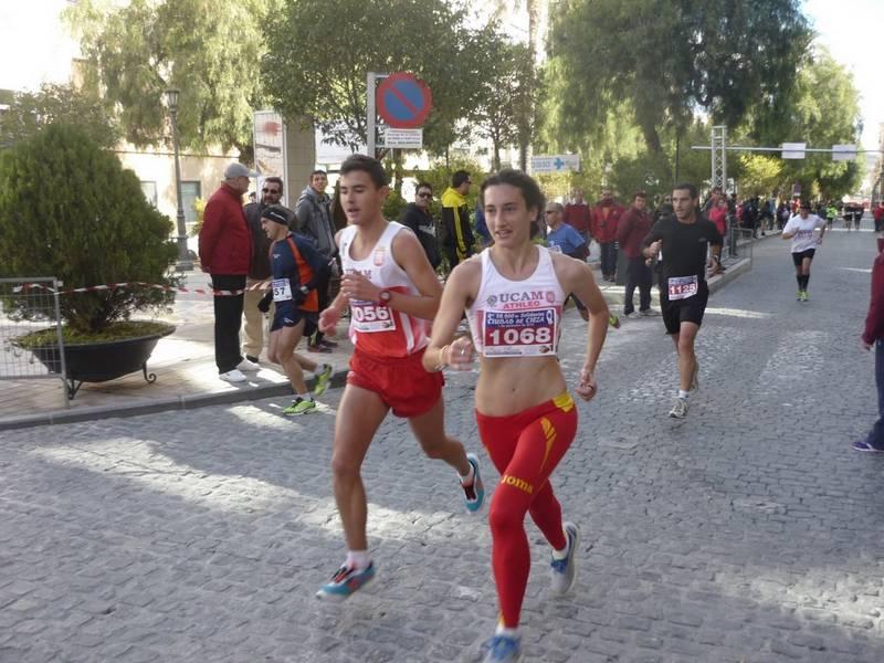 Vídeo promocional XXV Media Maratón