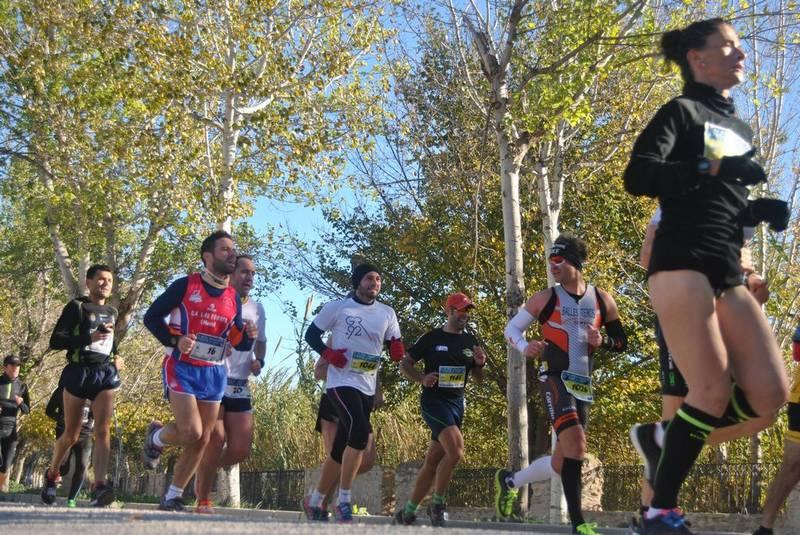 II Galería fotográfica XXV Media Maratón 2014