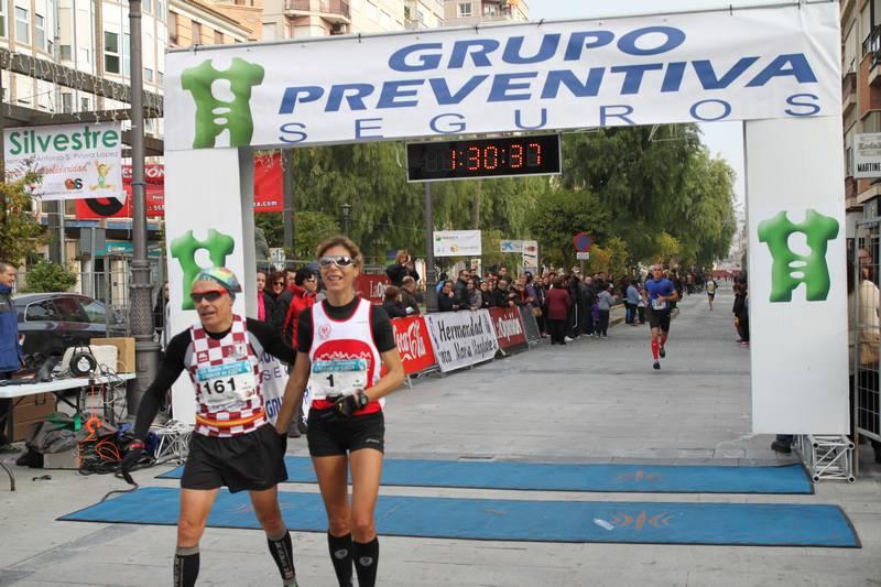 I Galería fotográfica XXVI Media Maratón 2015