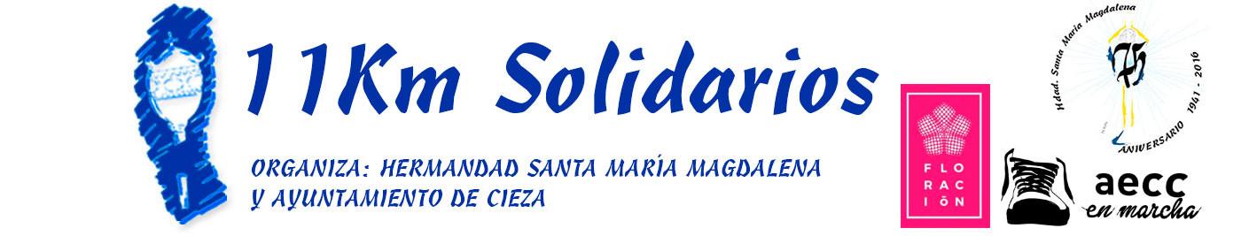 11k Solidarios