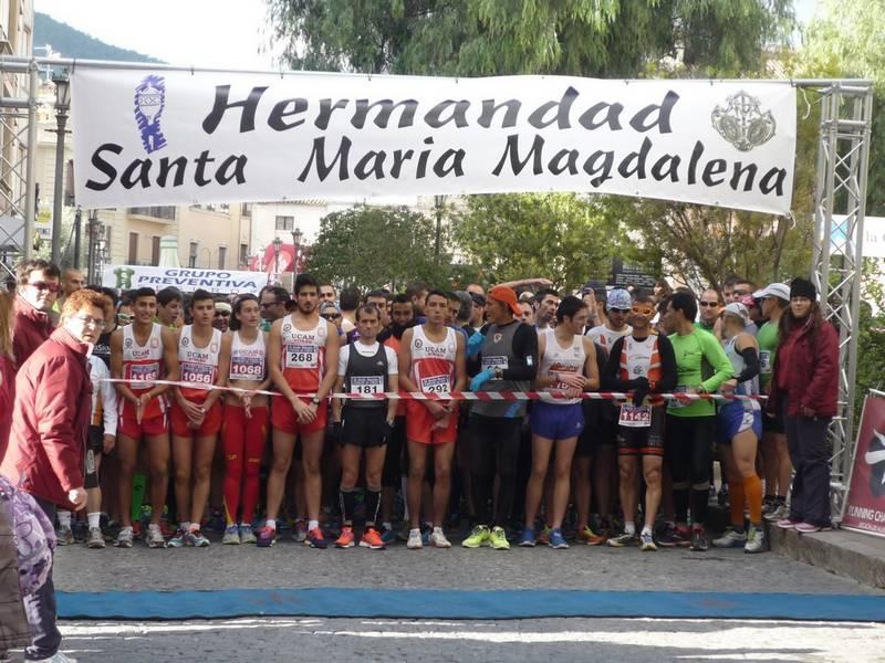 Galería fotográfica XXIV Media Maratón 2013