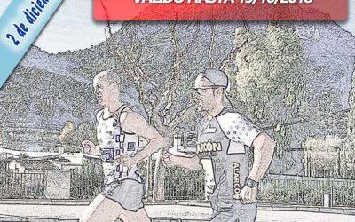 Abierta las inscripciones de la media maratón de Cieza, 11K y Marcha contra el cáncer